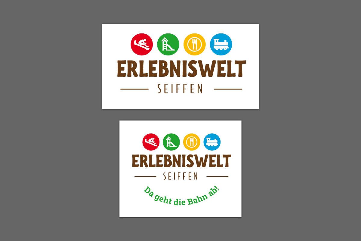 Logo Erlebniswelt Seiffen