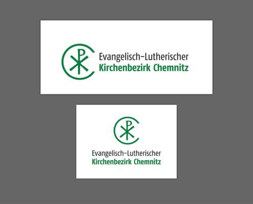 Logo Kirchenbezirk Chemnitz
